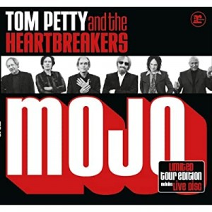 TOM PETTY AND THE HEARTBREAKERS-MOJO TOUR EDITION