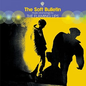 FLAMING LIPS-THE SOFT BULLETIN