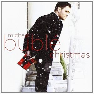 MICHAEL BUBLE-CHRISTMAS