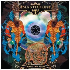MASTODON-CRACK THE SKYE