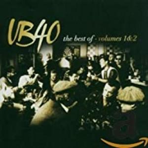 UB40-BEST OF VOLUMES 1&2