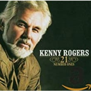 KENNY ROGERS-21 NUMBER ONES