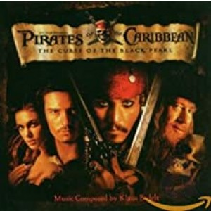 PIRATES OF THE CARRIBEAN (ORIG.SOUND/UK)