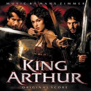 HANS ZIMMER-KING ARTHUR ORIGINAL SOUNDTRACK