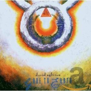 DAVID SYLVIAN-GONE TO EARTH 2CD