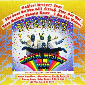 BEATLES-MAGICAL MYSTERY TOUR (2009 REMASTER)