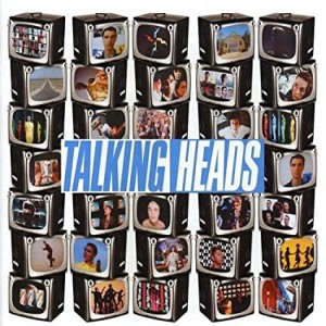 TALKING HEADS-THE COLLECTION