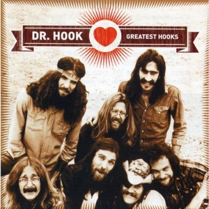 DR HOOK-GREATEST HOOKS