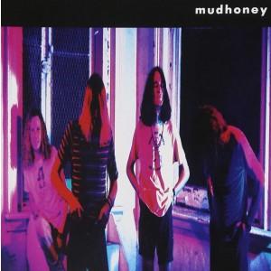 MUDHONEY-MUDHONEY (COLOURED)