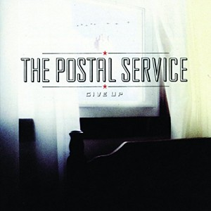POSTAL SERVICE-GIVE UP