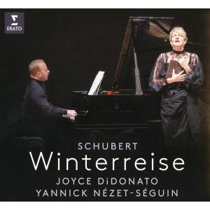 JOYCE DIDONATO, YANNICK NÉZET--SCHUBERT: WINTERREISE