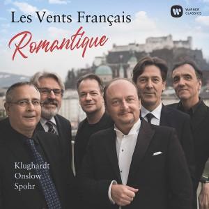 LES VENTS FRANCAIS-ROMANTIQUE