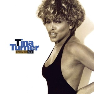 TINA TURNER-SIMPLY THE BEST (VINYL)