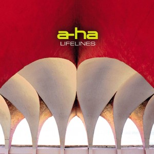 A-HA-LIFELINES (VINYL)