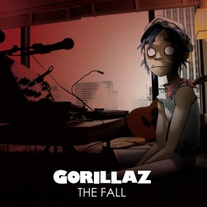GORILLAZ-THE FALL