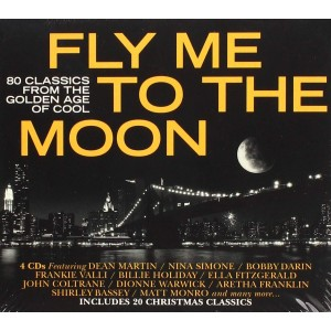 VARIOUS ARTISTS-FLY ME TO THE MOON