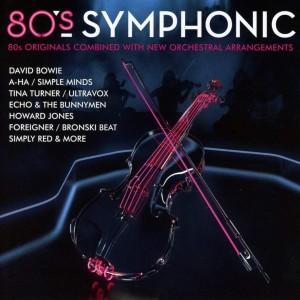 VARIOUS ARTISTS-80S SYMPHONIC