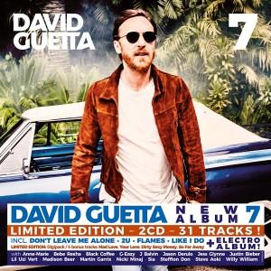 DAVID GUETTA-7 LTD