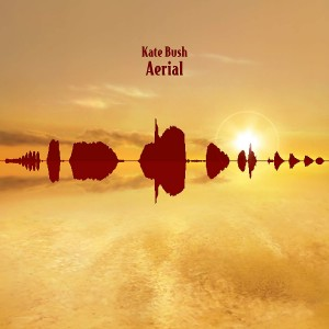 KATE BUSH-AERIAL (REMASTERED)