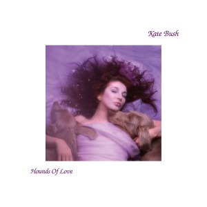 KATE BUSH-HOUNDS OF LOVE (REMASTERED)