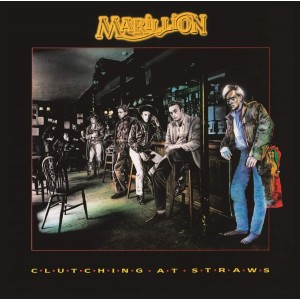 MARILLION-CLUTCHING AT STRAWS (2018 RE-MIX)