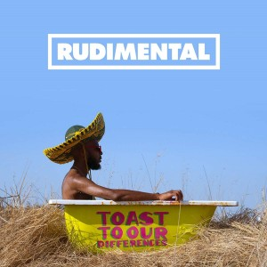 RUDIMENTAL-TOAST TO OUR DIFFERENCES