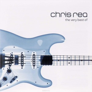 CHRIS REA-THE VERY BEST OF