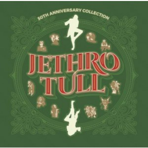 JETHRO TULL-50TH ANNIVERSARY COLLECTION