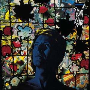 DAVID BOWIE-TONIGHT (REMASTERED)
