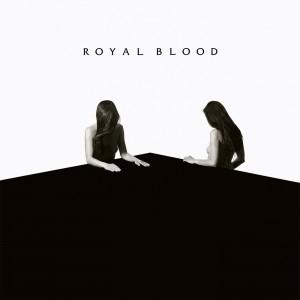 ROYAL BLOOD-HOW DID WE GET SO DARK?