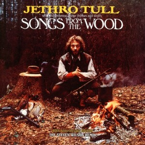 JETHRO TULL-SONGS FROM THE WOOD (STEVEN WILSON REMIX)