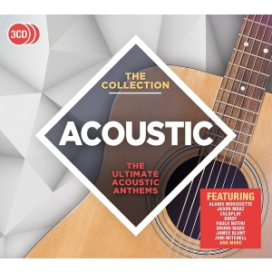 VARIOUS ARTISTS-ACOUSTIC: THE COLLECTION