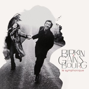 JANE BIRKIN-GAINSBOURG BIRKIN LE SYMPHONIQUE