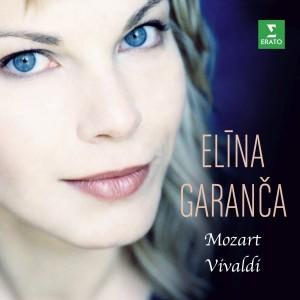 ELINA GARANCA-MOZART VIVALDI