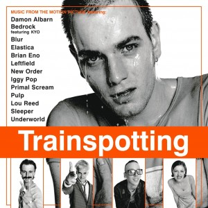 TRAINSPOTTING OST