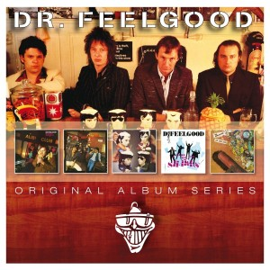 DR FEELGOOD-ORIGINAL ALBUM SERIES