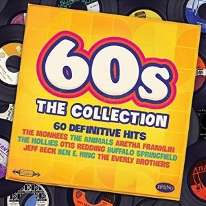 VARIOUS ARTISTS-60S: THE COLLECTION