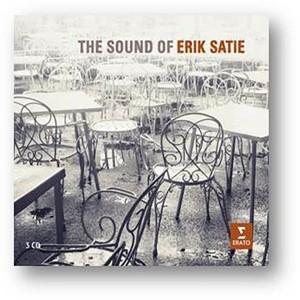 VARIOUS ARTISTS-THE SOUND OF ERIC SATIE