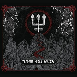 WATAIN-TRIDENT WOLF ECLIPSE
