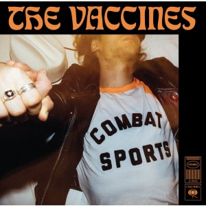 VACCINES-COMBAT SPORTS