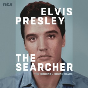 ELVIS PRESLEY-ELVIS PRESLEY: THE SEARCHER (THE ORIGINAL SOUNDTRACK) DLX