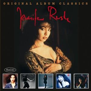 JENNIFER RUSH-ORIGINAL ALBUM CLASSICS