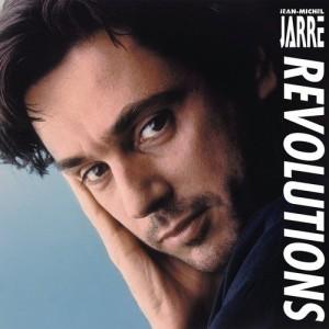 JEAN MICHEL JARRE-REVOLUTIONS
