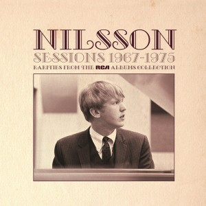 HARRY NILSSON-SESSIONS 1967-1975