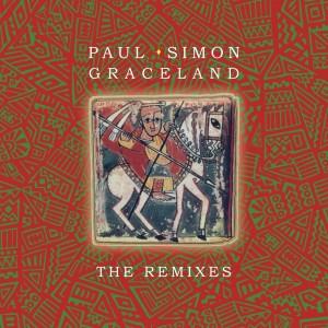 PAUL SIMON-GRACELAND: THE REMIXES