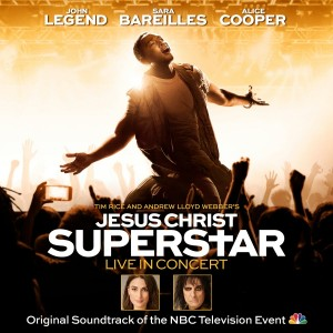 MUSICAL-JESUS CHRIST SUPERSTAR LIVE IN CONCERT