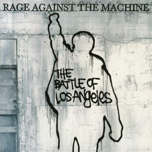 RAGE AGAINST THE MACHINE-BATTLE OF LOS ANGELES