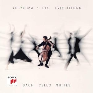 YO-YO MA-SIX EVOLUTIONS