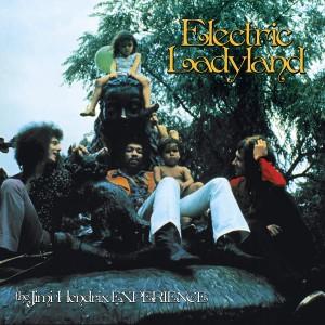 JIMI HENDRIX-ELECTRIC LADYLAND 50TH ANNIVERSARY (3CD+BR)