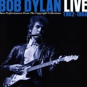 BOB DYLAN-LIVE 1962-1966 RARE PERFORMANCES